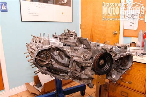 how does a cars engine work 1984 porsche 944 electronic toll collection starting to look like an engine porsche 911 carrera project car updates grassroots motorsports
