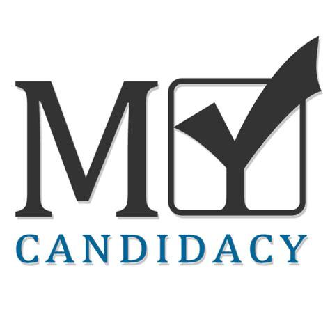 my candidacy info mycandidacyinfo