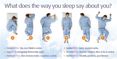 sleeping position what does sleeping position say bamboo pillow reviews