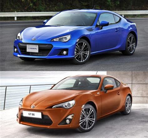toyota gt86 and subaru brz msn cars uk car reviews deals news and advice
