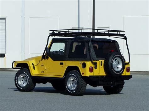 suv jeep 2000 2000 jeep wrangler custom suv 170047
