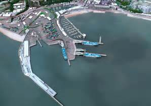 uk port of dover secures its global development world