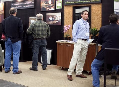 portland build remodel and landscape show convention