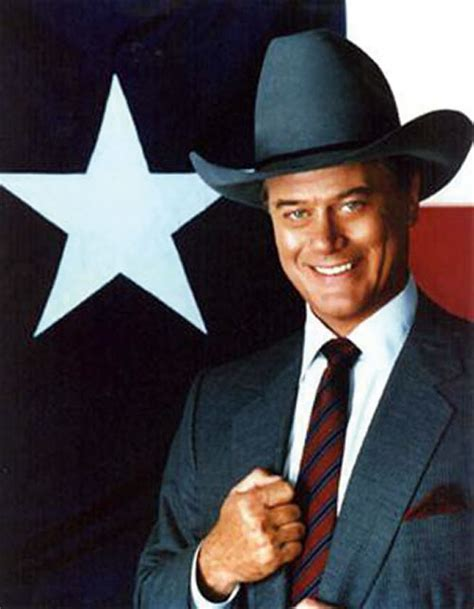 dallas ewing jr john ross ewing dallas larry hagman character