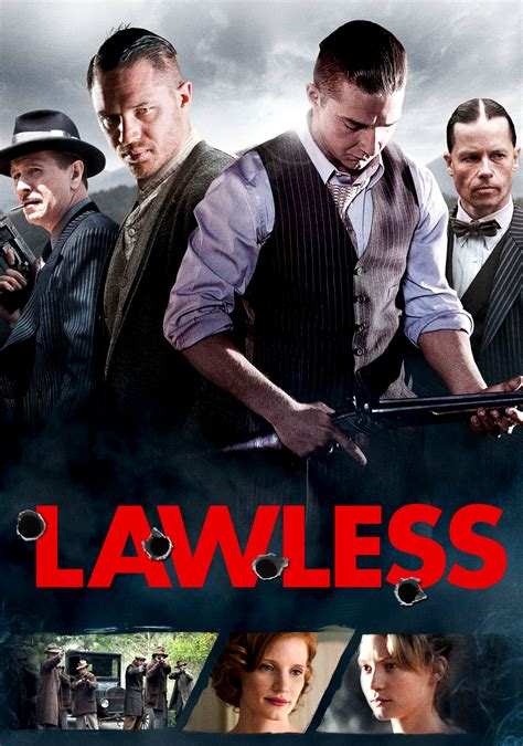 film film lawless movie fanart fanart tv