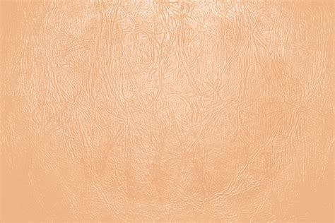 light leather light orange or colored leather up texture