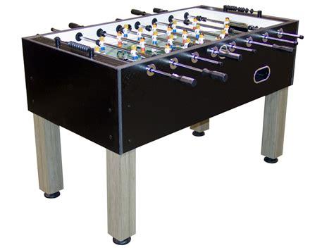 Table Soccer by Black Ring Black Diamonds Soccer