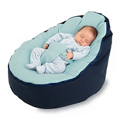 baby bean bag bed cozy infant seats baby bean bag