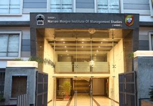Nmims Bangalore Executive Mba by Nmims Hyderabad