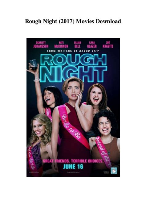 film night bus 2017 full movie rough night 2017 movies download free full hd