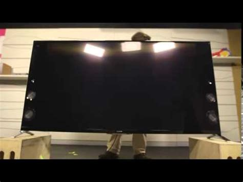 sony xbr55x850b 55 inch 4k ultra hd 120hz 3d smart led tv