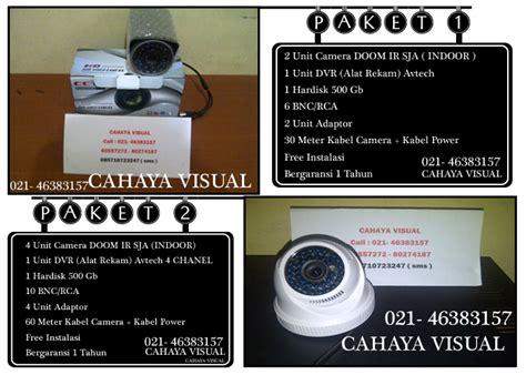 Cctv Bekasi jasa pasang kamera cctv di bekasi