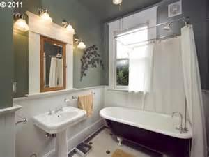 Craftsman Bathroom Craftsman Bathroom Bathroom Pinterest