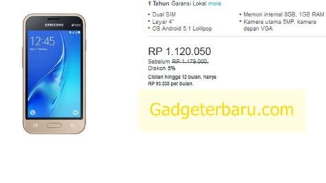 Harga Hp Merk Samsung Galaxy J2 harga samsung murah harga 11