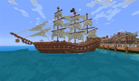 how to make a boat house in minecraft today i made a boat minecraft