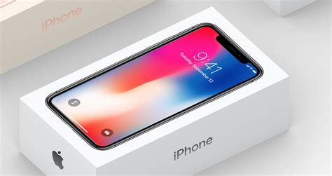 iphone x release date price tech specs new features macworld uk
