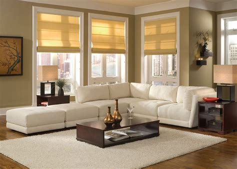 Sofa Placement by Sectional Sofa Rug Placement Www Energywarden Net