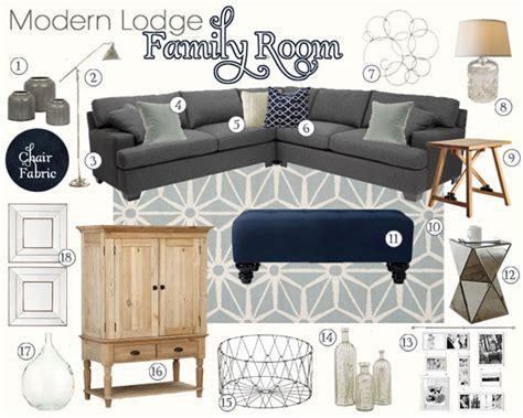 living room mood board modern lodge living room teal and lime by jackie hernandez
