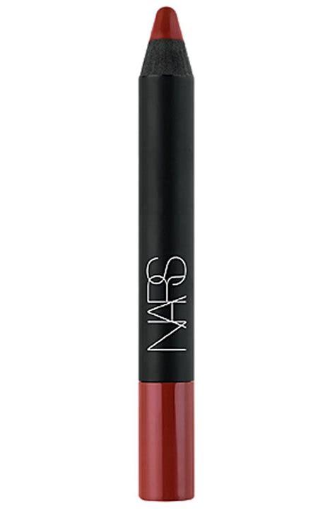 Lipstik Pensil nars velvet matte lip pencil cruella reviews photos makeupalley