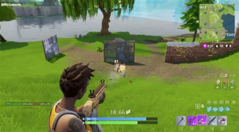 fortnite jumping shotgun fortnite tips and tricks for beginners