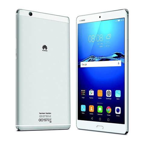 huawei mediapad m3 tablet elettrocasa