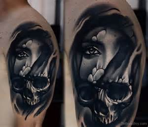 skull tattoos tattoo designs tattoo pictures page 23