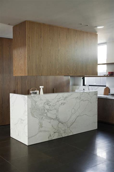 marble kitchen islands 130 kitchen designs to browse through for inspiration