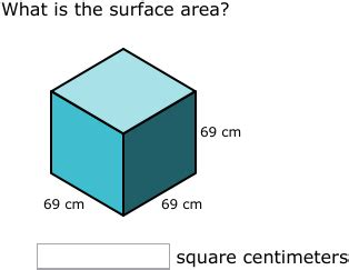 ixl surface area of prisms and cylinders (geometry practice)