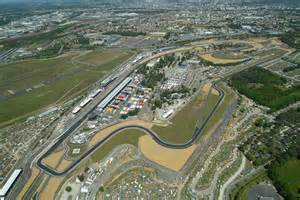 Le Mans Bugatti Circuit Circuit Du Mans Team18