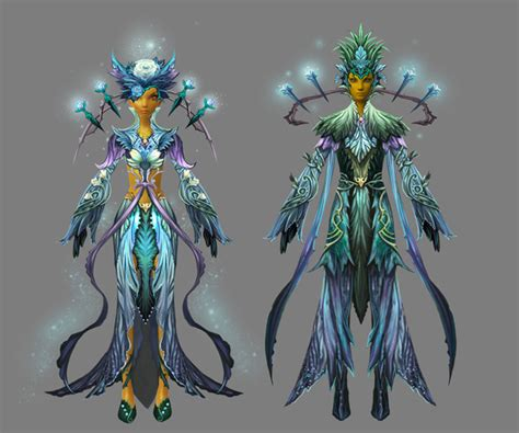 gw2 what weapon armor models would you like to see page 7