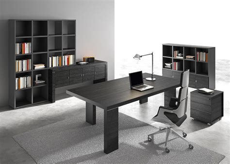 Modern Black Desk Executive Desk Modern Professional Office Desk Sleek Modern Desk Executive Desk Company