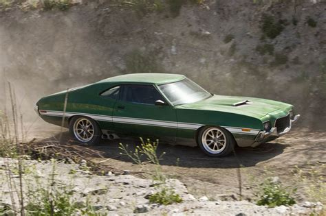 Gran Torino Auto by Specification Of Classic Supersport Ford Gran Torino