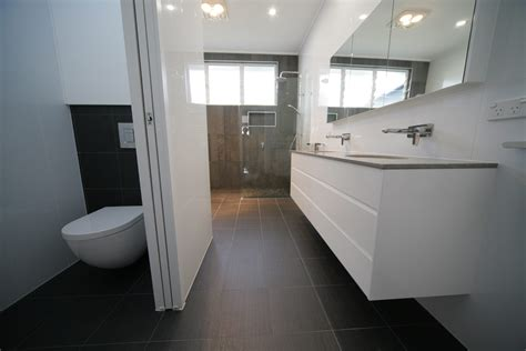 installed products bathroom supplies in brisbane