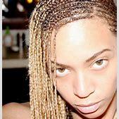 Beyonce in Brai...