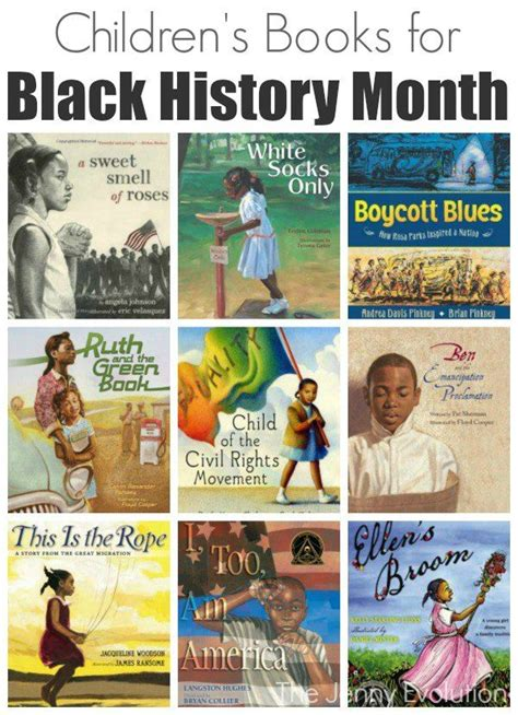picture book idea month best 25 black history month activities ideas on