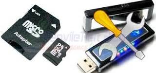 Memori Hp 1gb cara menambah kapasitas memori hp micro sd mmc flashdisk menjadi 2x lipat 1gb to 2gb to 4gb