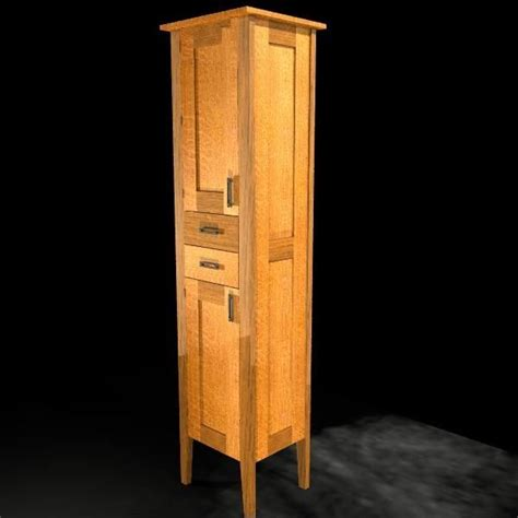 Starcraft Cabinets by Custom Made Pacific Vista Chimney Cupboard By Starcraft