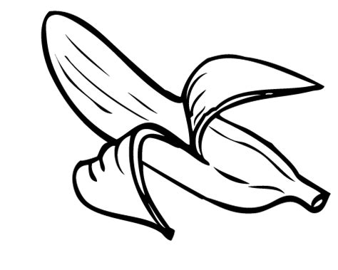 bananas coloring pages learn to coloring