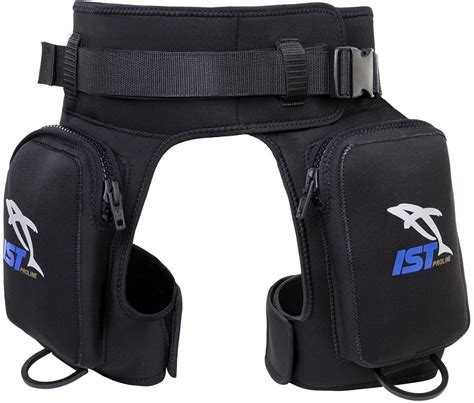 Divers Holster Neoprene 3mm 1 ist dh 2 3mm neoprene diver s holster