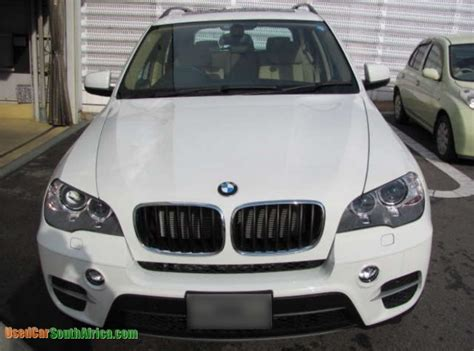 2010 bmw x5 used car for sale in port elizabeth eastern