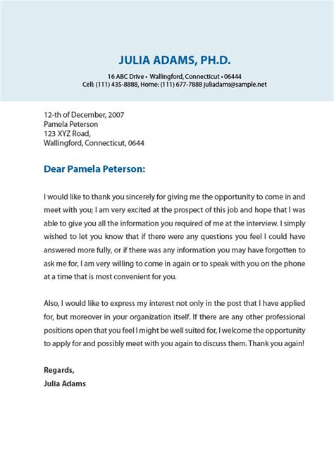 Thank You Letter Usmle Forum Letter Writing Page 2
