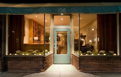 Restaurant Front Doors Restaurant Mitch Wise Design Service Door County
