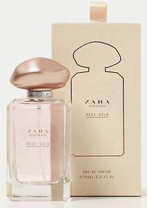 Parfum Zara Gold zara gold eau de parfum edp fragrance perfume