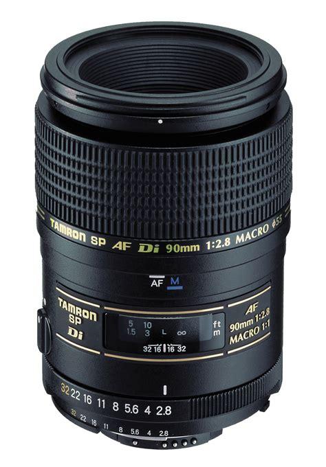 Tamron Af 90mm F 2 8 Di Macro tamron sp af 90mm f 2 8 di macro interchangeable lens review