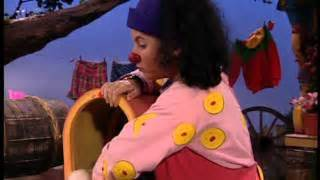 the big comfy couch picky eater video the big comfy couch season 4 ep 2 quot picky eaters quot