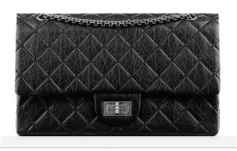 Chanel 255 Classic by Answer Difference Between Chanel Classic Flap Bag And