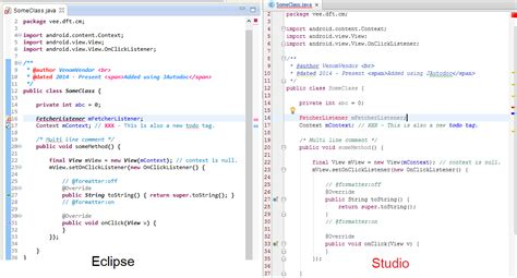 is android studio better than eclipse should i switch to android studio from eclipse