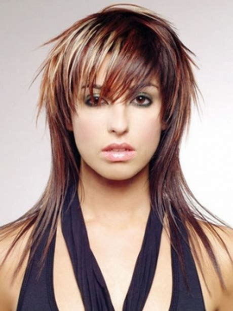 hairstyles with longer layers on top and short at the back long hair short layered haircuts