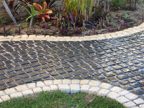 Garden Paving Stones Ideas Outdoor Pavers And Outdoor Paving Ideas To Enhance Your