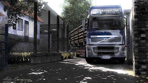 mod game ets 2 bus indonesia icrf map sukabumi for ets2 maps euro truck simulator 2